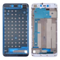 For Xiaomi Redmi Note 5A Front Housing LCD Frame Bezel