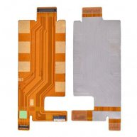 For HTC Desire 500 Motherboard Mainboard Flex Cable Repair Part