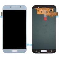 For Samsung Galaxy A5 (2017) / A520 LCD Display + Touch Screen Digitizer Assembly(Blue)