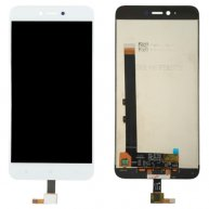 For Xiaomi Redmi Note 5A LCD Screen + Touch Screen Digitizer Assembly(White)