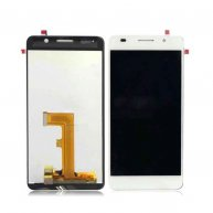 LCD Screen and Digitizer Full Assembly FOR HUAWEI HONOR 6 -WHITE