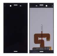 LCD Screen and Digitizer Full Assembly for Sony Xperia XZ1