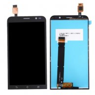 For 5.5 inch Asus Zenfone Go / ZB551KL LCD Screen + Touch Screen Digitizer Assembly(Black)