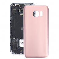 Battery Back Cover for Samsung Galaxy S7 / G930(Pink)