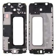 For Samsung Galaxy A3 (2016) / A310 Front Housing LCD Frame Bezel Plate