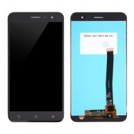 LCD Screen and Digitizer Full Assembly for Asus ZenFone 3 / ZE520KL