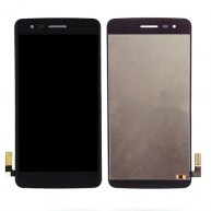 For LG K8 2017 / M200N / M210 / MS210 LCD Screen + Touch Screen Digitizer Assembly(Black)