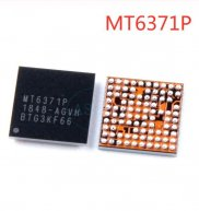 5PCS/Lots Original MT6371P MT6371P/A BGA Power chip