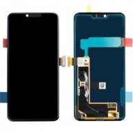 LCD Screen and Digitizer Full Assembly for LG G8 ThinQ / G820QM / G820V / G820N / G820UM