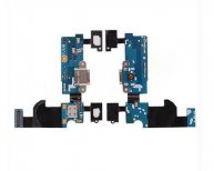 Charging Port with Flex Cable for Samsung Galaxy S5 mini G800F(REV 0.6)