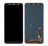 OR Quality LCD Screen and Digitizer Full Assembly for Galaxy A6+ (2018) / A605