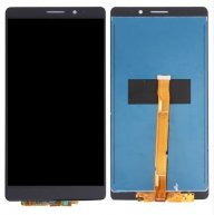 OR Quality For Huawei Mate 8 LCD Screen and Digitizer Full Assembly-BLACK