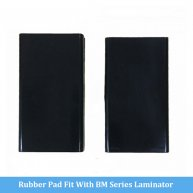 Laminating base rubber pad S6Edge/S7Edge/S8/S8Plus/Note8