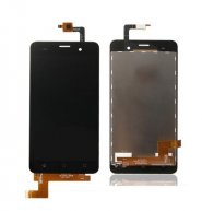LCD Screen + Original Touch Screen Digitizer Assembly For Wiko Lenny 3-Black