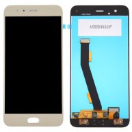 For Xiaomi Mi 6 LCD Screen + Touch Screen Digitizer Assembly(Gold)