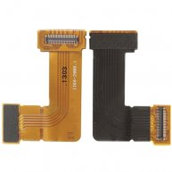 LCD Flex Cable Ribbon for Sony Xperia Tablet Z / SGP311 / SGP312 / SGP321