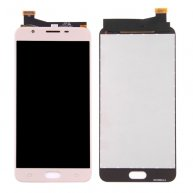 For Samsung Galaxy On7 (2016) / G6100 & J7 Prime LCD Display + Touch Screen Digitizer Assembly(Gold)