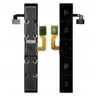 Navigator Keyboard Keypad Flex Cable For BlackBerry Porsche Design P'9981 9981