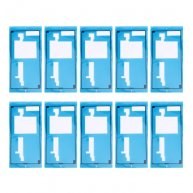 10 PCS for Sony Xperia M5 Rear Housing Cover Adhesive Sticker