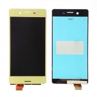 For Sony Xperia X Performance LCD Screen + Touch Screen(Green)