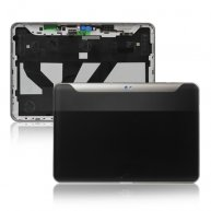 Back Cover Housing for Samsung Galaxy Tab 10.1 WiFi 16GB GT-P7510 - Black