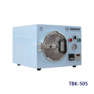 Smart 2 in 1 air bubble removing machine TBK-505