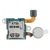 For Samsung Galaxy Note 10.1 N8000 SD Card Reader Contact