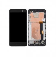 LCD Screen and Digitizer Full Assembly with Frame for HTC U Play (Black)