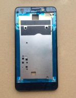 Front Housing Frame Bezel Plate For Huawei Y635
