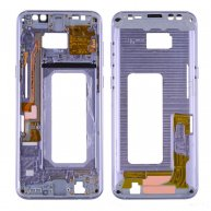 Middle Frame for Samsung Galaxy S8 Plus G955 - Blue