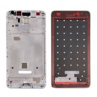 For Huawei Honor 5c Front Housing LCD Frame Bezel Plate(Gold)