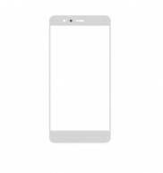 High Quality Front Glass Lens for Huawei Ascend P10 Lite White