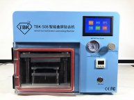 5 in 1 Vacuum OCA Lamination Machine (With alignment Molds) #New Edge TBK-508