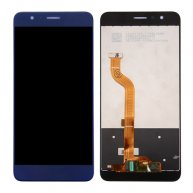 For Huawei Honor 8 LCD Screen + Touch Screen Digitizer Assembly (Sapphire Blue)
