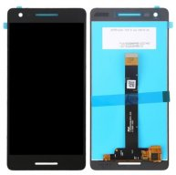 LCD Screen and Digitizer Full Assembly for Nokia 2.1