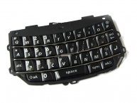 For BlackBerry Torch 9810 Keypad -Black