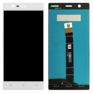 LCD Digitizer Display with Touch Screen Assembly For Nokia 3