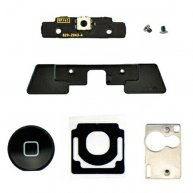 For ipad 2 Digitizer Mounting Kit with Black Button