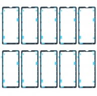 10PCS Original Back Housing Cover Adhesive for Sony Xperia XZ3