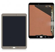 For Samsung Galaxy Tab S2 9.7 / T815 / T810 LCD Screen + Touch Screen Digitizer Assembly(Gold)