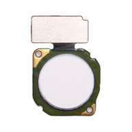 For Huawei Enjoy 6 Fingerprint Sensor Flex Cable(White)