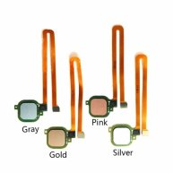 Fingerprint Sensor Flex Cable for Huawei Ascend G9 Plus /Maimang 5