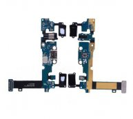 Charging Port with Flex Cable and Earphone Jack for Samsung Galaxy A7 A700F