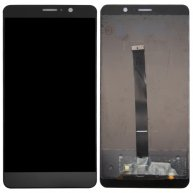 LCD Screen + Touch Screen Digitizer Assembly for Huawei Mate 9 -Black