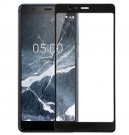 High Quality Front Screen Outer Glass Lens for Nokia 5.1