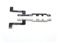 Power Volume Button Switch On Off Button Key Flex Cable For Lenovo Vibe S1 S1c50 S1a40