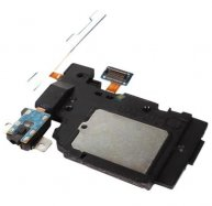 Loud Speaker Module Flex Cable with Earphone Jack for Samsung Galaxy Note 10.1 (2014 Edition) / P600