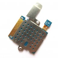SIM Holder Flex Cable For samsung P7500 Galaxy Tab 10.1 3G