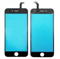 "High Quality Touch Screen For Iphone 6 4.7""-Black"