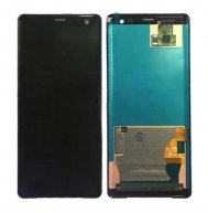 LCD Screen and Digitizer Full Assembly for Sony Xperia XZ3